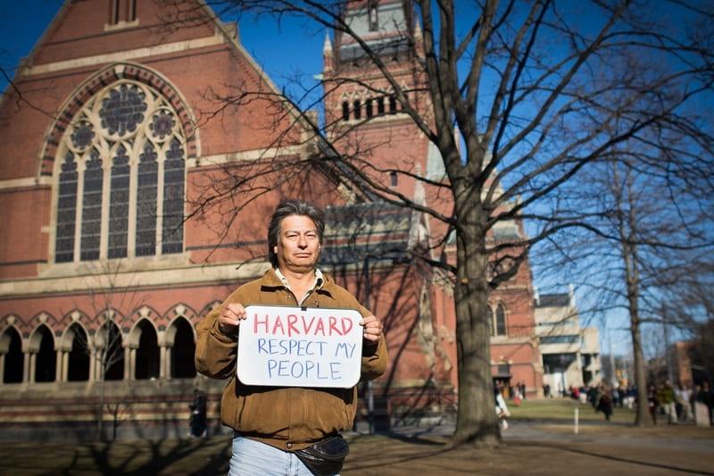 Harvard's Farmland Investments in Brazil
