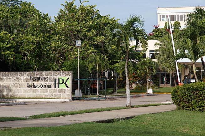 Instituto de Medicina Tropical