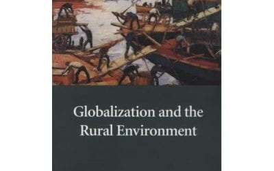 Globalization and the Rural Environment