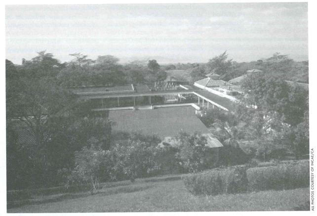 The Birth of INCAE (1963-1965)