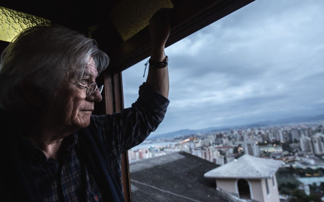 A Beacon of Hope for Brazil in a Pandemic Year