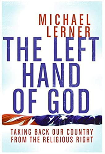 The Left Hand of God book cover