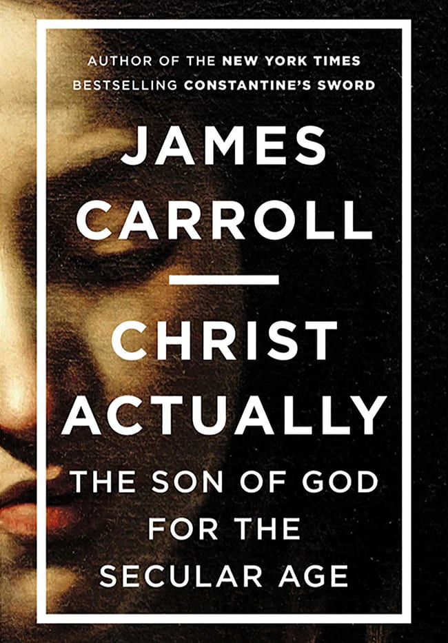 Christ Actually book cover