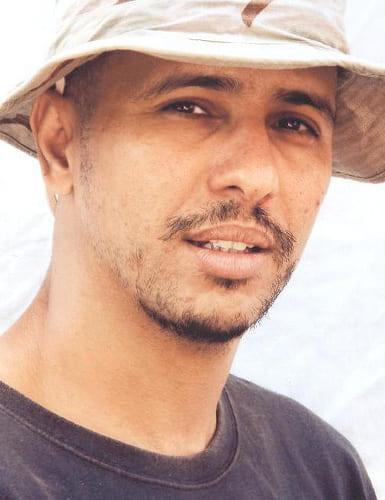 Mohammedou Ould Salahi