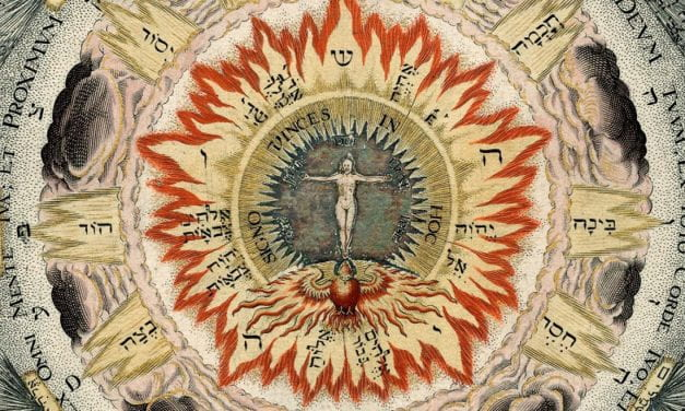 The Rise of the 'Holy Spirit' in Kabbalah
