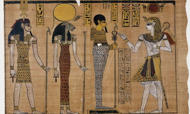 Pinpointing the Exodus from Egypt