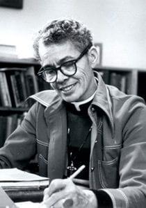 Pauli Murray