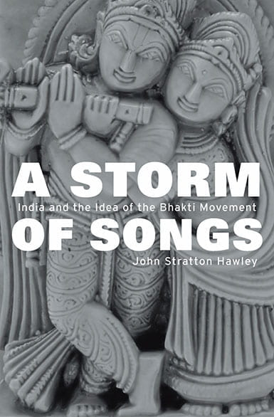 Book cover for A Storm of Songs
