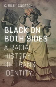 Book cover for Black on Both Sides