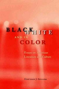 Book cover for Black, White, and in Color