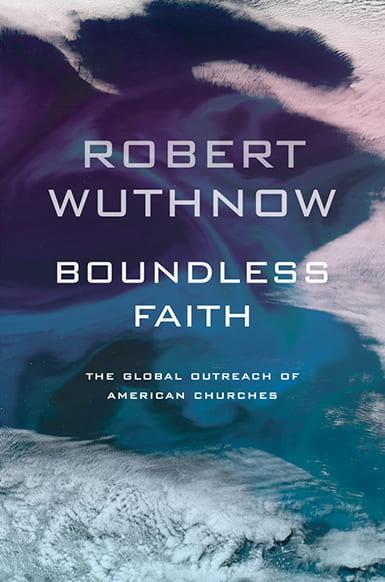 Boundless Faith book cover