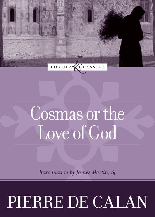 Cosmas book cover