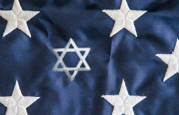 Red Flags for American Jews?