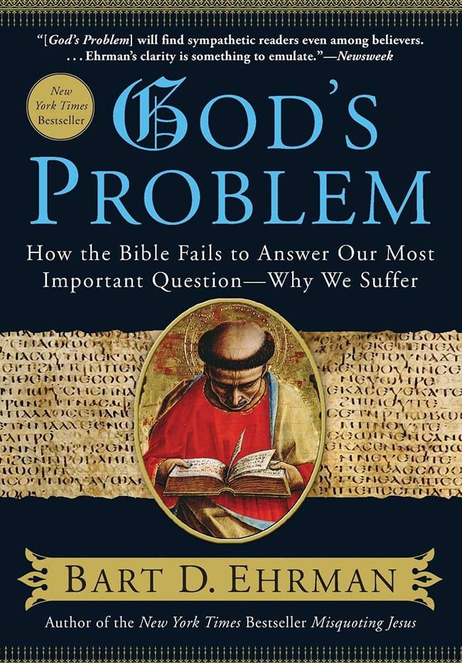God's Problem book cover