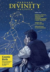 Spring 2005 issue cover