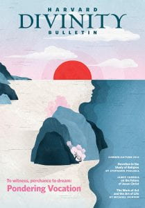 Summer Autumn 2014 issue cover