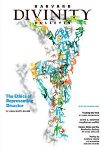 Winter/Spring 2013 issue cover