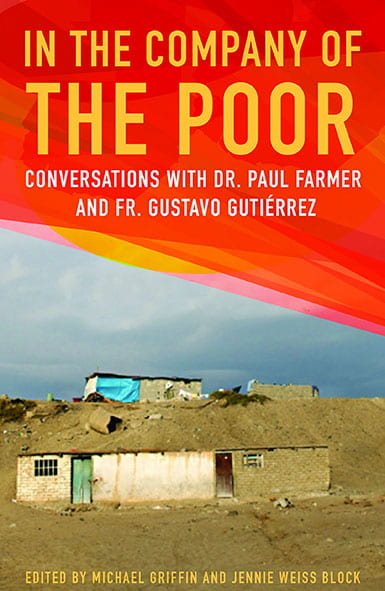 Book cover for In The Company of The Poor