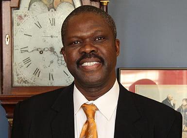 Photo of Ousmane Kane