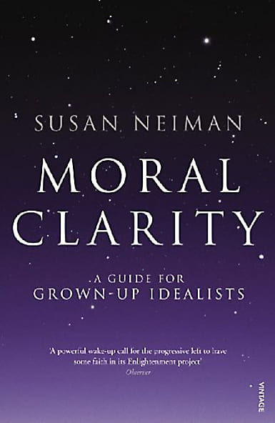 Moral Clarity book cover