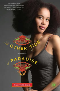 The Other Side of Paradise book cover