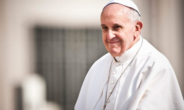 Reflections on Pope Francis