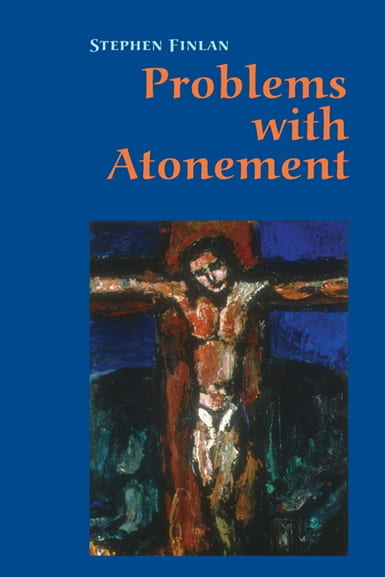 Problems With Atonement book cover