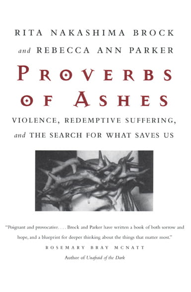 Proverbs of Ashes book cover