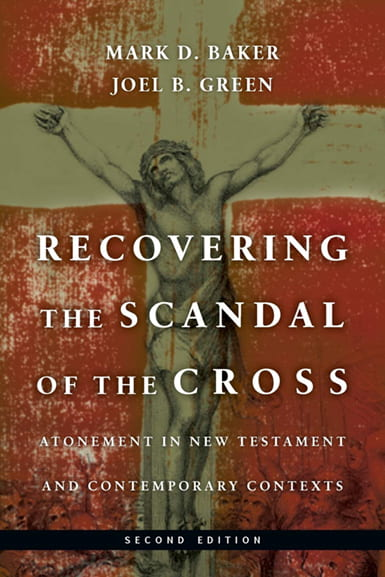 Recovering the Scandal of the Cross book cover