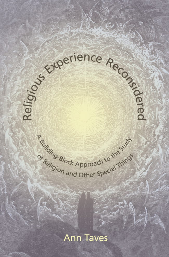 book cover for Religious Experience Reconsidered