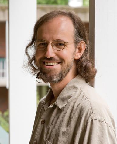 Photo of Dan McKanan