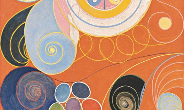 Paths to Abstraction: Spirituality in the Work of Three Women Artists