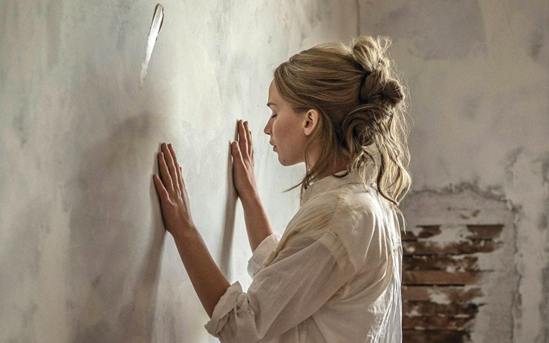 Jewish Identity and Biblical Exposition in Darren Aronofsky's Films