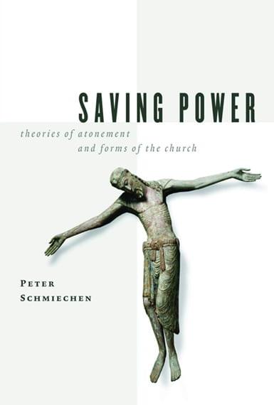 Saving Power book cover