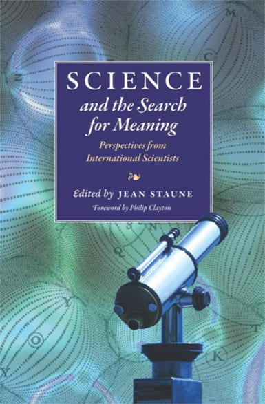 Science and the Search for Meaning book cover