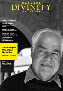Summer Autumn 2010 issue cover