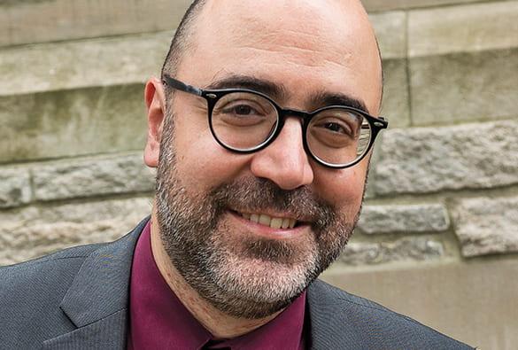 Giovanni Bazzana