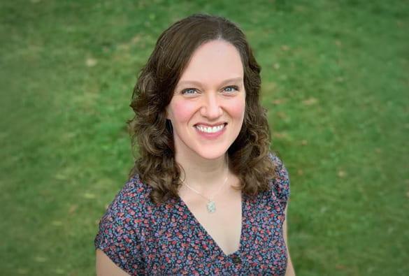 Sarah Byrne-Martelli
