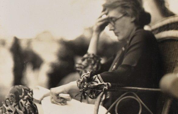 'Literature is Common Ground': On Reading Virginia Woolf