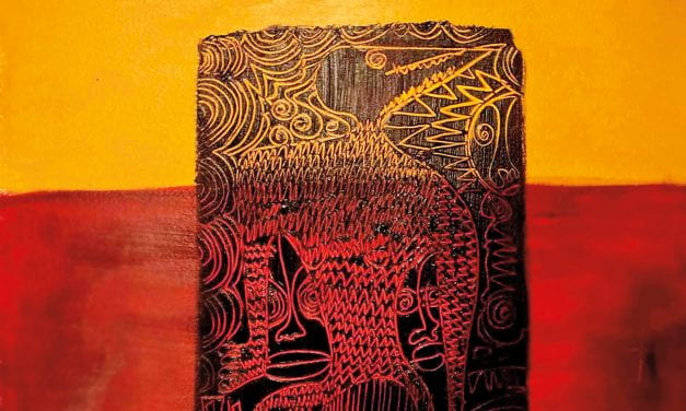 Pilgrims: Progress and Regress in Three African Memoirs