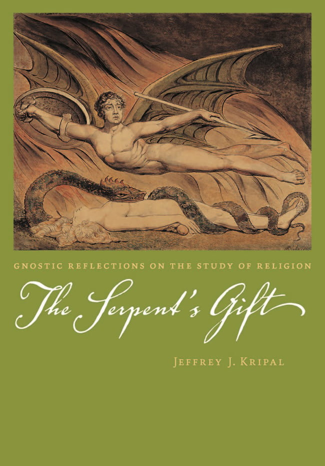 The Serpents Gift book cover