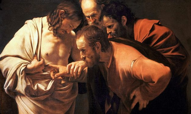 Doubting Thomas, Restaged
