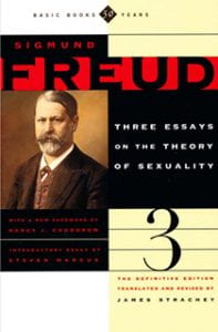 Book cover for Three Essays