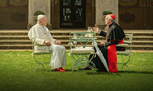 Controversy at the Vatican