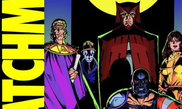 Ethics and Vulnerability in Watchmen