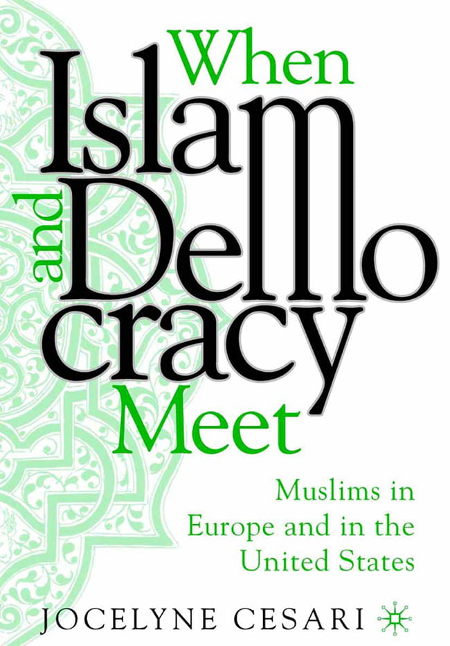 When Islam and Democracy Meet book cover