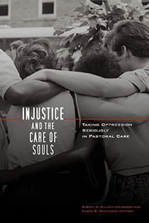 book cover for Injustice and the Care of Souls