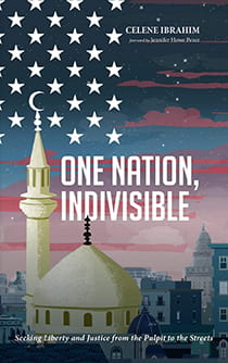 book cover for One Nation, Indivisible
