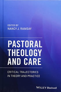 book cover for Pastoral Theology and Care