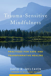 book cover for Trauma-Sensitive Mindfulness